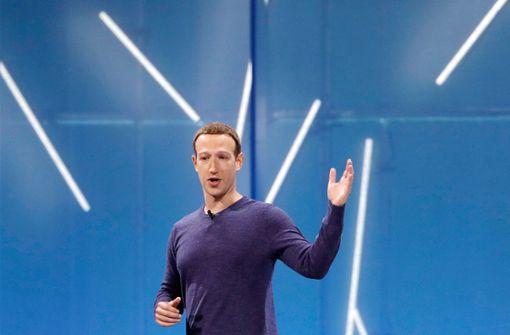 Warum Facebook und Whatsapp noch mächtiger werden