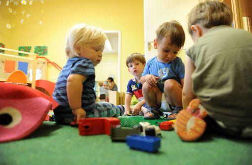 3464 Kleinkinder gehen leer aus