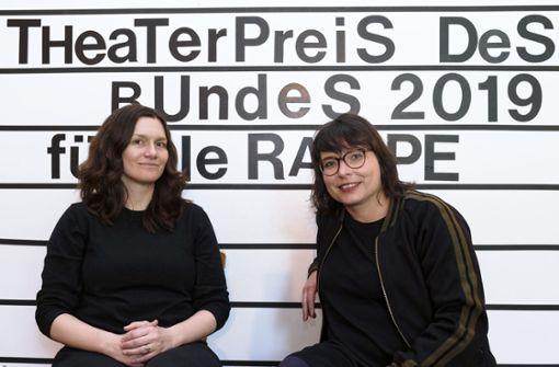 Stuttgarts Erfolgs-Intendantinnen im Porträt