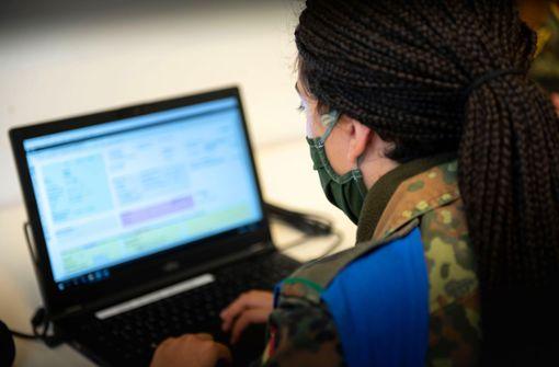 Der digitale Kampf gegen das Coronavirus