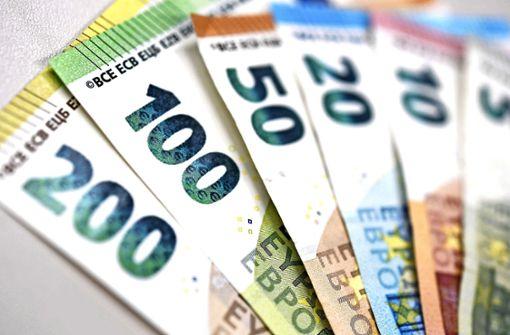 Neuverschuldung des Bundes 2020 bei 130,5 Milliarden Euro