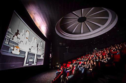 Der Traumpalast will das Metropol-Kino fortführen