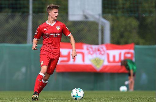 Die Herausforderer erhöhen den Druck beim VfB Stuttgart