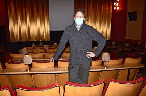 """""""Die Lust auf Kino wird nicht sterben"""""""