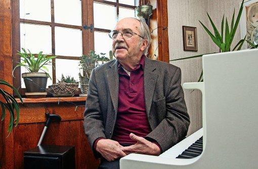 Ein Komponist der Stadt