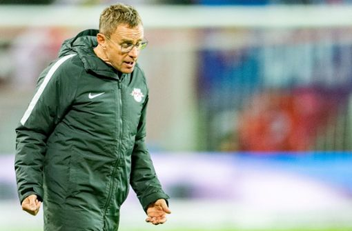 RB Leipzig stürmt auf Platz 2 – 6:0-Kantersieg gegen Nürnberg