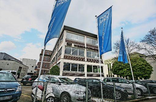 Esslingens größtes Hotel eröffnet 2019