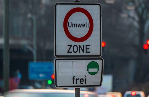 Land nennt Frist für Euro 5 –   Ausnahmen sind möglich