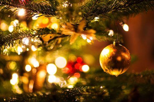 Belohnung soll an Weihnachten folgen