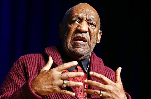 Eigene Aussage belastet Bill Cosby