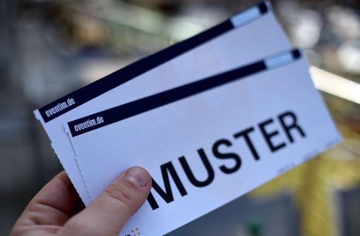 Tickethändler muss Gebühr für Selbstausdrucken streichen