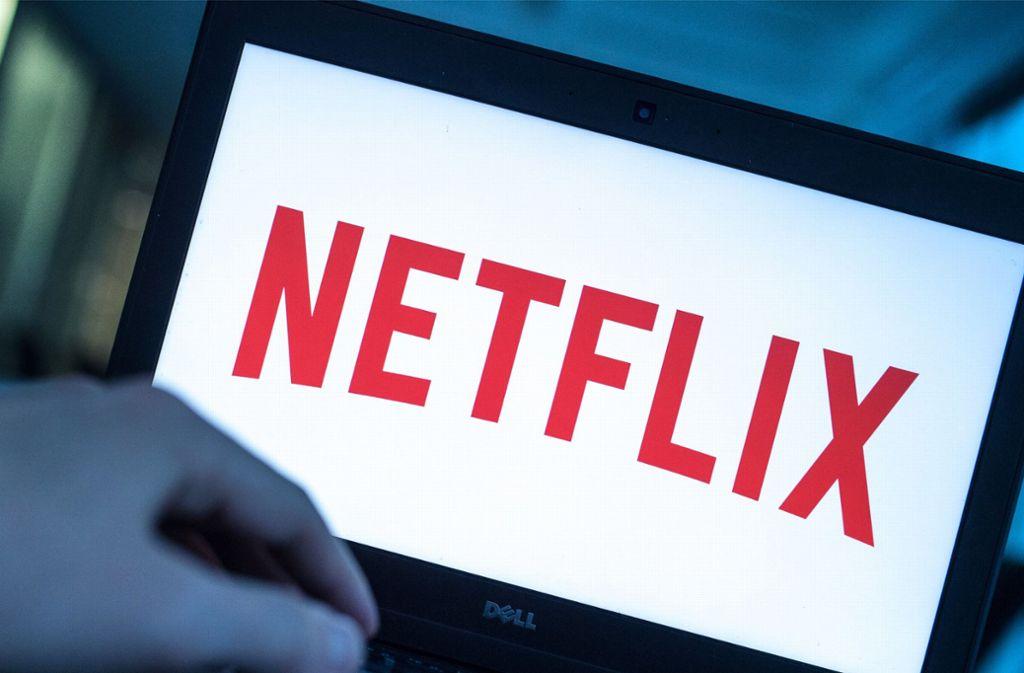Auf Netflix verschwinden jeden Monat einige Filme und Serien aus dem Programm. Foto: dpa/Alexander Heinl