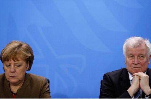 Letzter Einigungsversuch im Asylstreit geplant