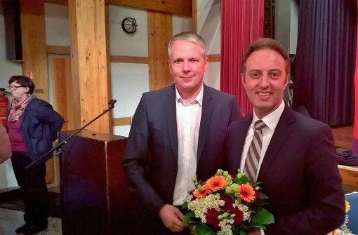 Karaahmetoglu führt die Kreis-SPD