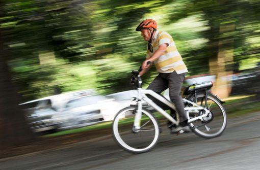 Jeder siebte Verkehrstote ist ein Radfahrer