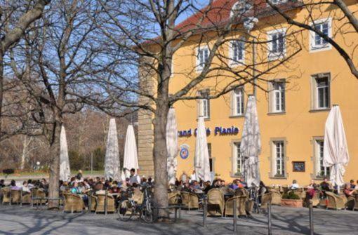 Stadt entzieht dem Grand Café Planie die Konzession