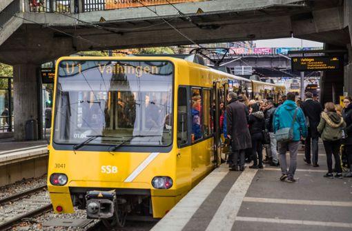 Bauarbeiten am Wilhelmsplatz sorgen für Behinderungen