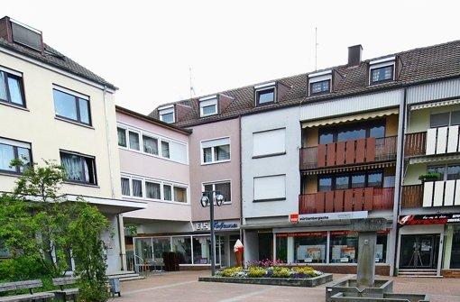 Startschuss fürs Maibaumfest auf dem Freihofplatz
