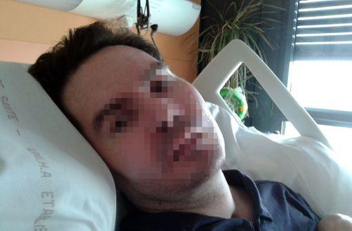 Wachkoma-Patient Lambert soll vorerst doch am Leben bleiben