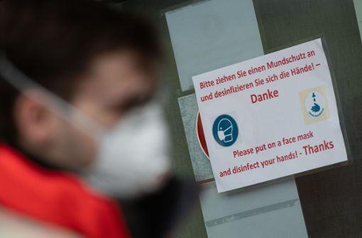 Klinikum schult rund 200 Mitarbeiter für den Ernstfall