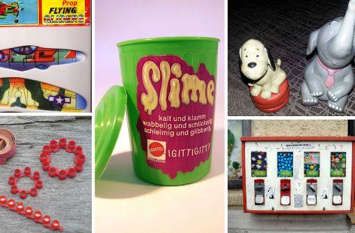 Zehn Dinge, über die sich Kinder früher riesig freuten