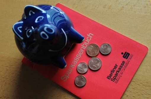 Mehr Sicherheit für Spareinlagen