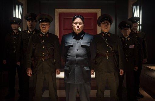 Ein Attentat in Nordkorea macht noch keine  Politsatire