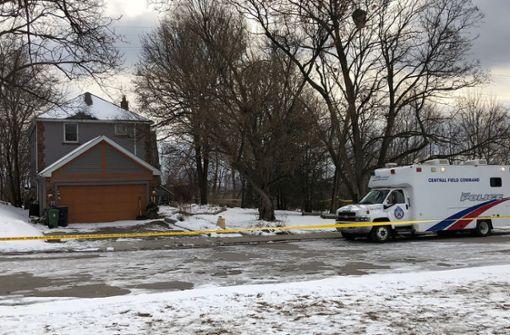 67-Jähriger gesteht acht Morde