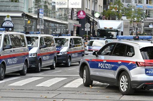Hintergründe des Terrorakts beschäftigen die Behörden