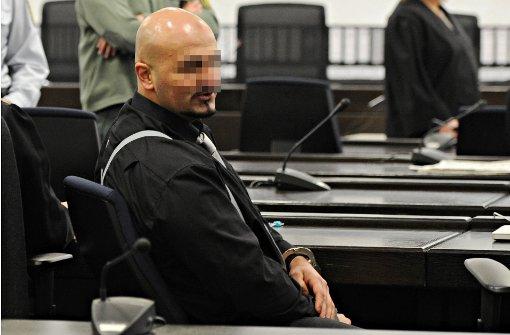 Hohe Haftstrafen für Überfall