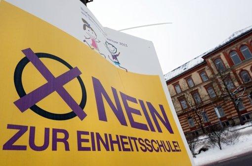 Bürgerentscheid  am Ziel: Gemeinderat sagt Nein zur Gemeinschaftsschule