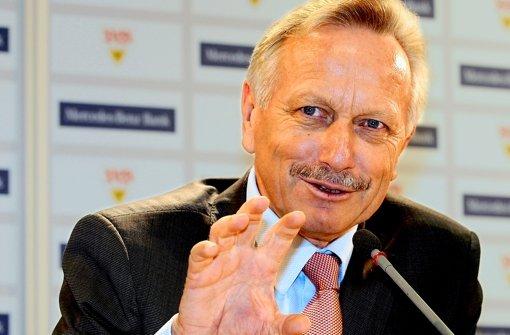 Joachim Schmidt sendet ein Signal
