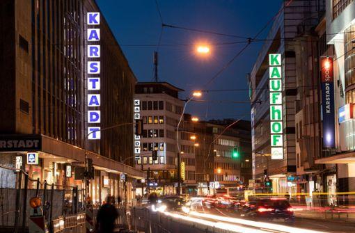 Chef Roland Neuwald verlässt Konzern mit weiteren Vorständen