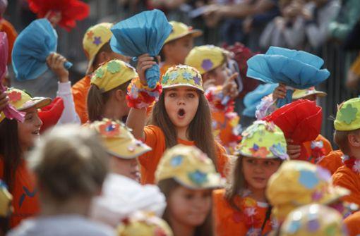 Trotz Kretschmann kein Volksfest