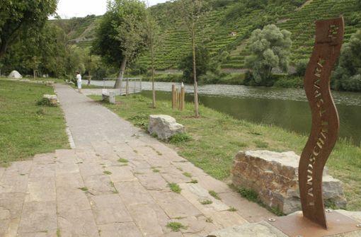 Region will Landschaftsparkprojekt besser vermarkten