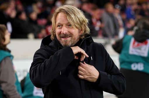 Sven Mislintat hält Transferverzicht für denkbar