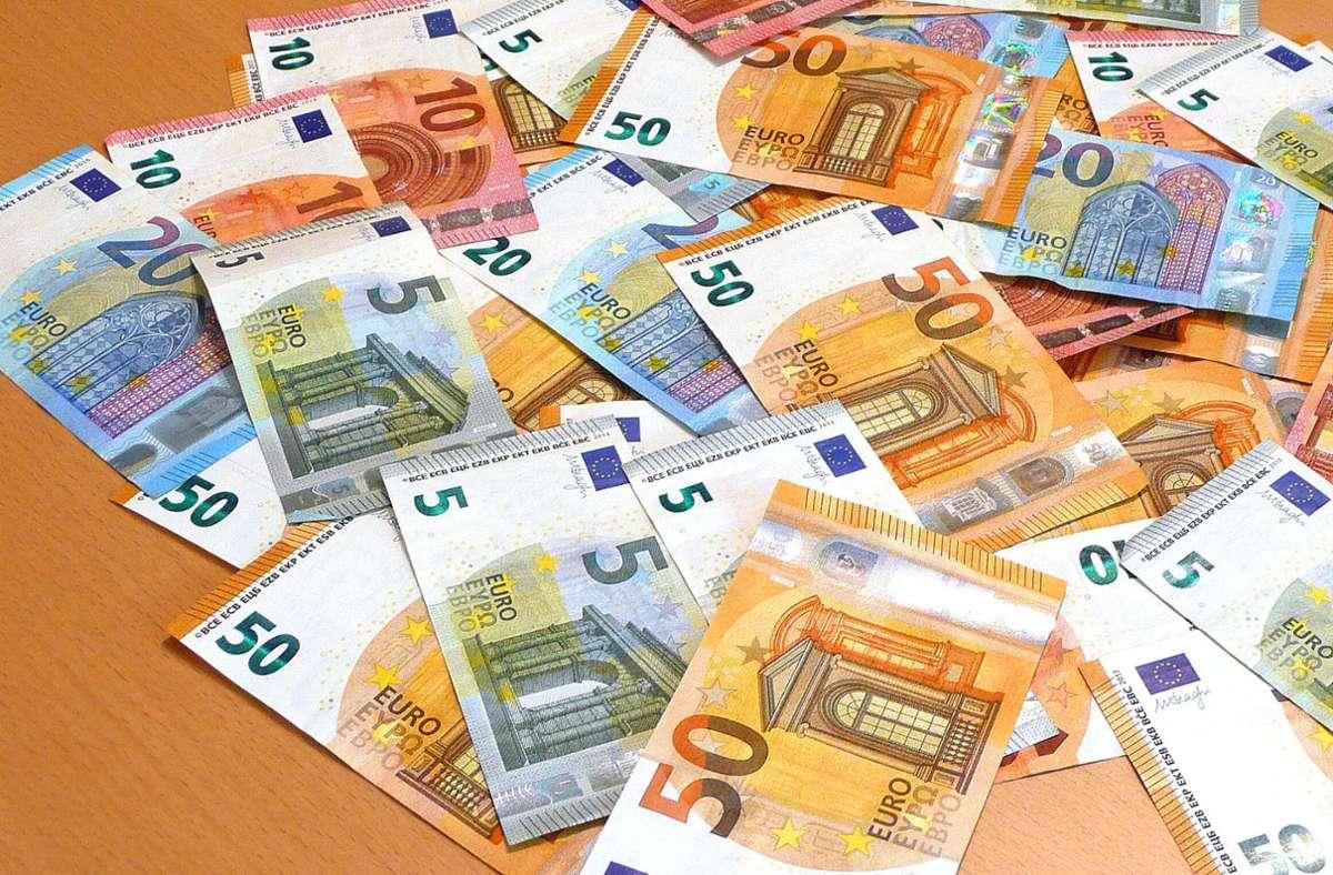 Die Schulden des Landes Baden-Württemberg sind gestiegen. (Symbolbild) Foto: imago images/Rene Traut/Rene Traut via www.imago-images.de