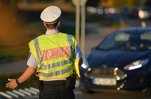 Polizei kämpft gegen Stadtbahnunfälle