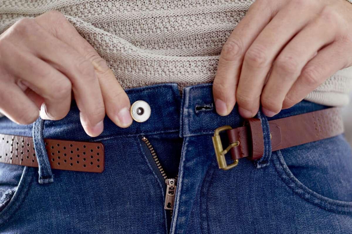 Passt die Hose in einer Woche wieder? Foto: nito / shutterstock.com