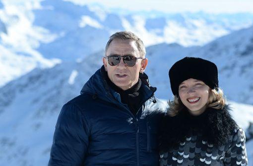 Léa Seydoux kehrt als Bond-Girl zurück