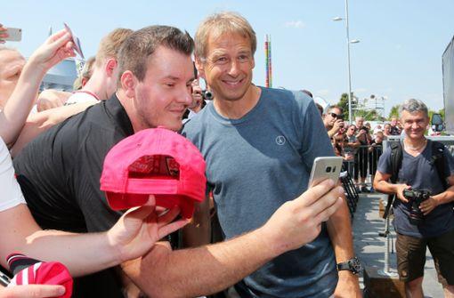 Wird Jürgen Klinsmann TV-Experte?