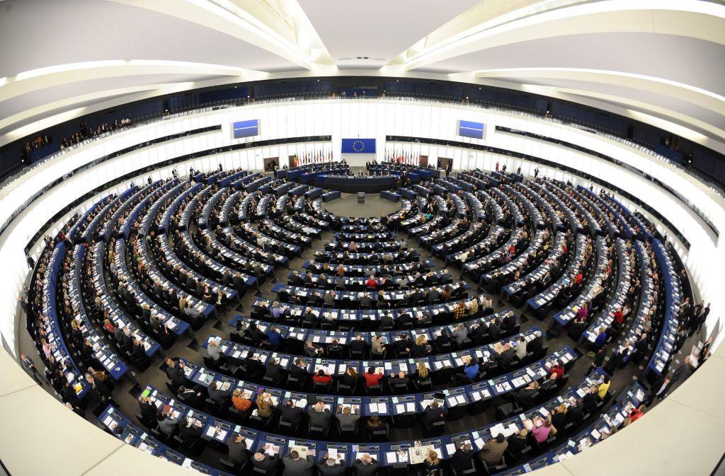 Das EU-Parlament hat ein neues Antiterrorgesetz verabschiedet. Foto: dpa