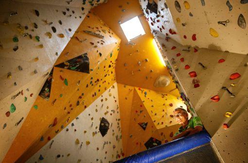 Darauf können sich Kletterer freuen
