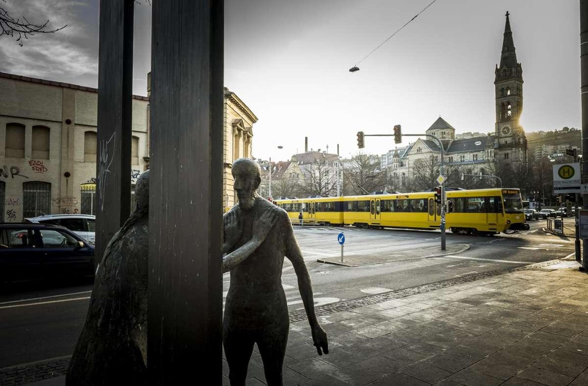 Bei innenstadtnahen Quartieren mit vielen unsanierten Altbauten sind Luxussanierungen besonders lukrativ Foto: Lichtgut/Max Kovalenko