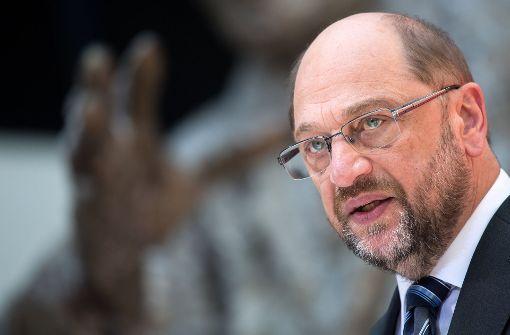 Was Schulz von anderen lernen kann