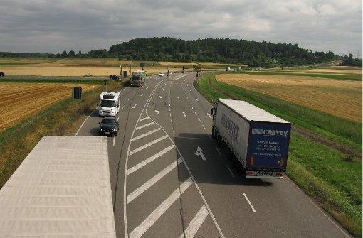 Lückenschluss: Autobahn hat Vorrang