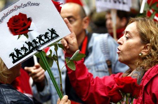 Spanien bekommt Minderheitsregierung