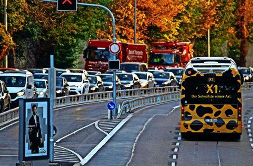 CDU scheitert mit Antrag zum X 1-Bus