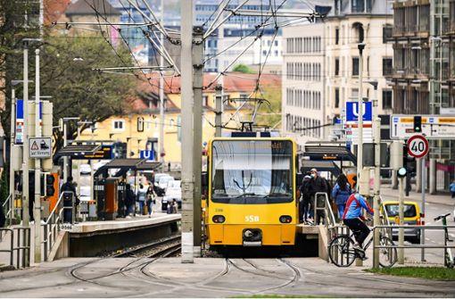 365-Euro-Ticket spart Stuttgart Millionen