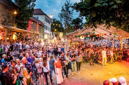 Drohende Anwohnerklage verbannt Streetfood-Festival